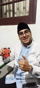 Bobby Maulana