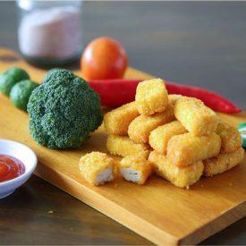 berkah chicken nugget